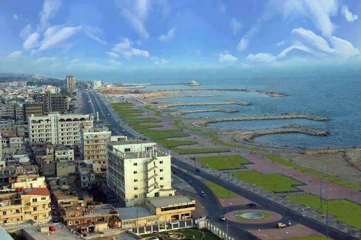 حزمة قرارات تصدرها محافظة طرطوس للتصدي لـ كورونا