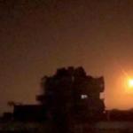 "عدوان ""إسرائيلي"" باتجاه جنوب دمشق"
