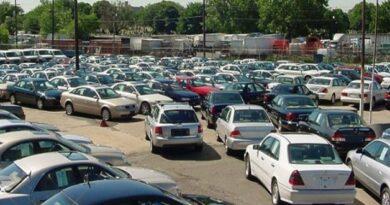 عبر مؤسسة التجارة الخارجية.. مزاد لبيع نحو 500 سيارة