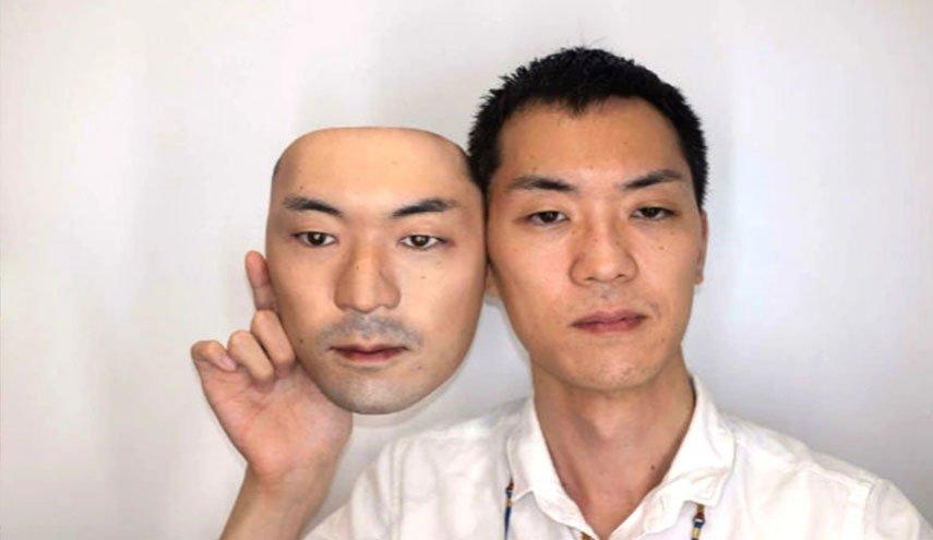شركة يابانية تشتري وجوه الأشخاص وتحولها لأقنعة