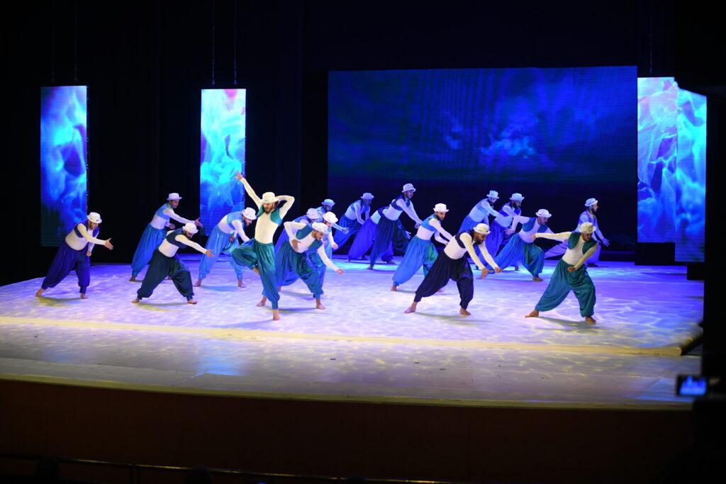 احتفالية أيام الثقافة السورية «ثقافتي.. هويتي»
