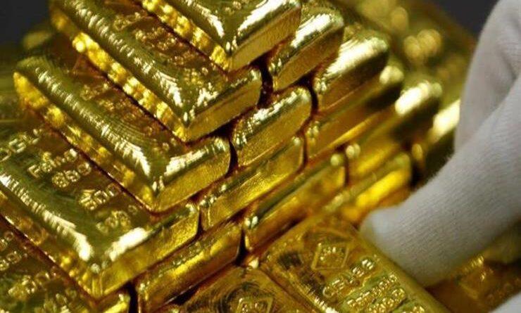 مع تراجع الدولار.. أسعار الذهب ترتفع