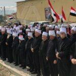 """سورية تطالب مجدداً بتنفيذ القرار """"497"""".. الجولان المحتل جزء لا يتجزأ من الأراضي السورية وحق أبدي"""