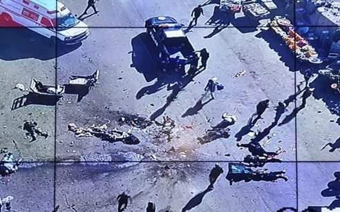 تفجيرين في بغداد.. مقتل ثمانية عراقيين وإصابة 15 آخرين