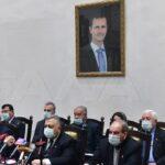 صباغ: السبب الرئيس لما تتعرض له سورية من حروب وحصارات رفضها التخلي عن الشعب الفلسطيني