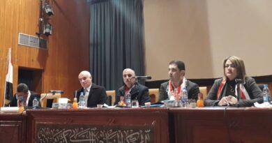 فرق كفرسوسة الأولى والتضامن الأولى والثانية تعقد مؤتمراتها السنوية