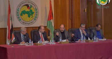الشعب الحزبية تواصل عقد مؤتمراتها.. الهلال: المبادرة لطرح الحلول للمشكلات وتحقيق التطلعات