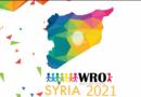 إطلاق المسابقة الوطنية لأولمبياد الروبوت العالمي WRO Syria 2021