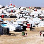 مخيم الهول.. الخطر الكامن في الشرق