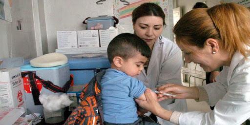 مستهدفة نحو 2.7 مليون طفل.. إطلاق حملة التلقيح الوطنية