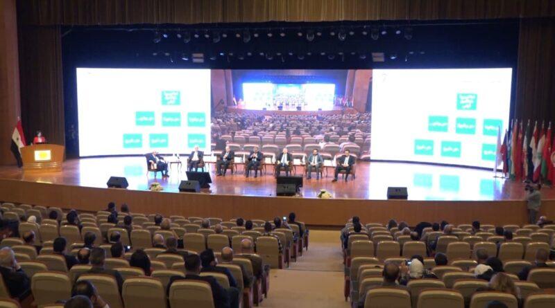الدورة الثالثة للمؤتمر الدولي للتحول الرقمي