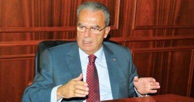الخازن يؤكد الانتخابات الرئاسية في سورية ترسخ المنحى الديمقراطي