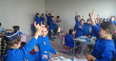 إشكاليات تدريسية وفجوة تربوية تستوجب إعادة هيكلة جديدة للنظام التعليمي