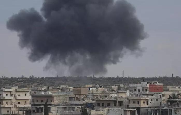 اعتداءات بالقذائف على قرى بريف حلب الشمالي