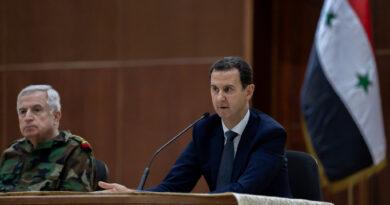 الرئيس الأسد والجيش .. حوار المعرفة والقيادة